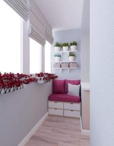 Impressive Balcony Garden Design Ideas 38