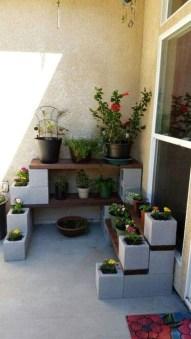 Impressive Balcony Garden Design Ideas 45