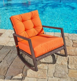 Outstanding Rocking Chair Projects Ideas For Outdoor 04