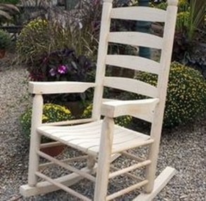 Outstanding Rocking Chair Projects Ideas For Outdoor 13