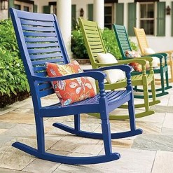 Outstanding Rocking Chair Projects Ideas For Outdoor 21