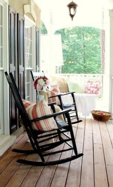 Outstanding Rocking Chair Projects Ideas For Outdoor 24