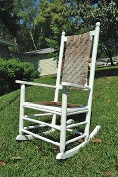 Outstanding Rocking Chair Projects Ideas For Outdoor 25