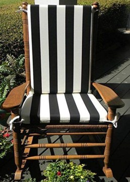Outstanding Rocking Chair Projects Ideas For Outdoor 35