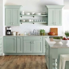 Pretty Cottage Kitchen Design And Decor Ideas 04