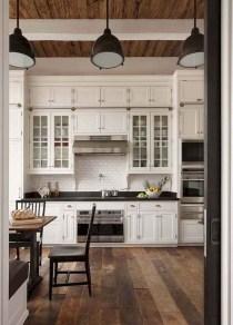 Pretty Cottage Kitchen Design And Decor Ideas 14