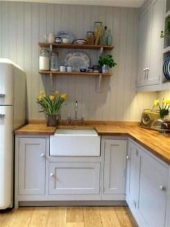 Pretty Cottage Kitchen Design And Decor Ideas 19
