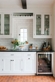 Pretty Cottage Kitchen Design And Decor Ideas 20