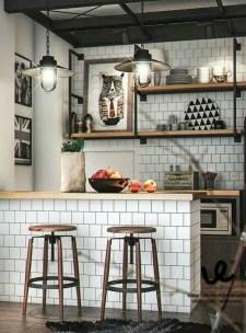 Pretty Cottage Kitchen Design And Decor Ideas 37