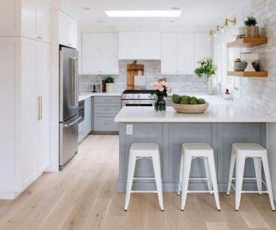 Pretty Cottage Kitchen Design And Decor Ideas 42