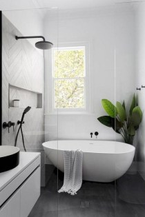 Simple Bathroom Remodeling Ideas That Will Inspire You 02