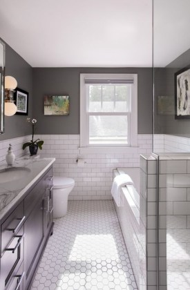 Simple Bathroom Remodeling Ideas That Will Inspire You 09