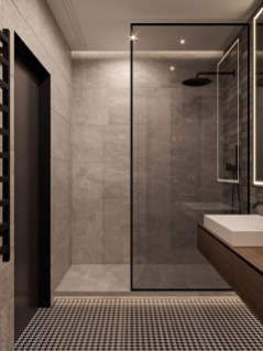 Simple Bathroom Remodeling Ideas That Will Inspire You 22