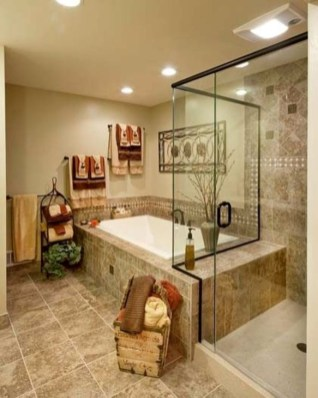 Simple Bathroom Remodeling Ideas That Will Inspire You 24