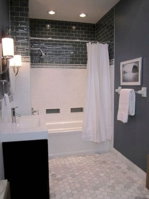 Simple Bathroom Remodeling Ideas That Will Inspire You 35