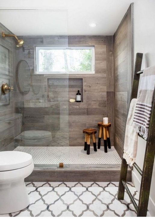 Simple Bathroom Remodeling Ideas That Will Inspire You 46