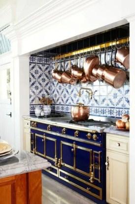 Stunning Kitchen Backsplash Design Ideas 25