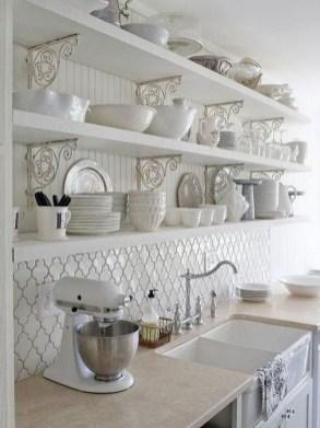Stunning Kitchen Backsplash Design Ideas 35
