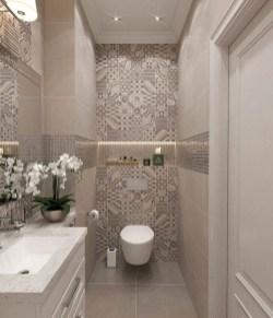 Unique Bathroom Shower Remodel Ideas 14