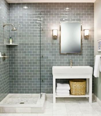 Unique Bathroom Shower Remodel Ideas 17