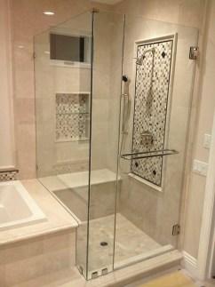 Unique Bathroom Shower Remodel Ideas 18