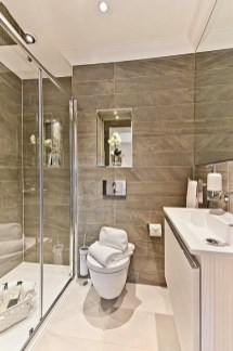 Unique Bathroom Shower Remodel Ideas 21
