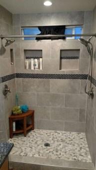 Unique Bathroom Shower Remodel Ideas 28