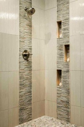 Unique Bathroom Shower Remodel Ideas 35
