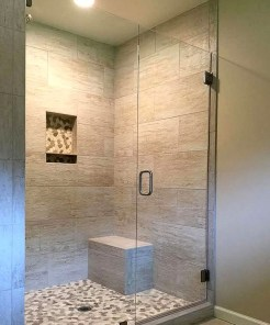 Unique Bathroom Shower Remodel Ideas 37