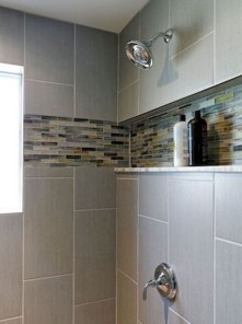Unique Bathroom Shower Remodel Ideas 39