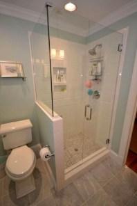 Unique Bathroom Shower Remodel Ideas 40