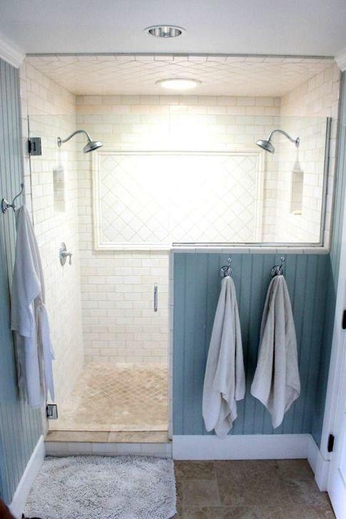 Unique Bathroom Shower Remodel Ideas 41
