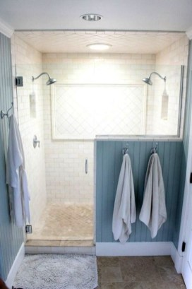 Unique Bathroom Shower Remodel Ideas 41