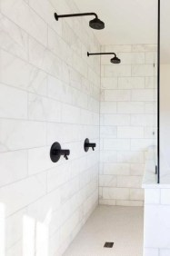 Amazing Bathroom Shower Remodel Ideas On A Budget 01