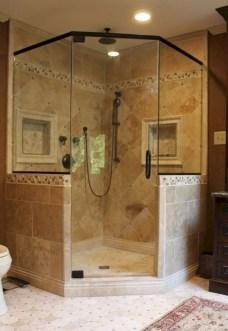 Amazing Bathroom Shower Remodel Ideas On A Budget 13