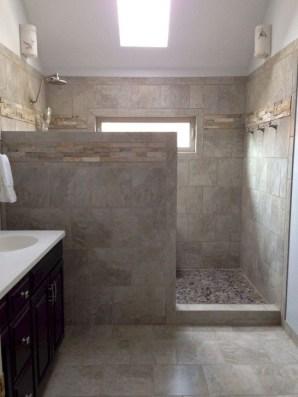 Amazing Bathroom Shower Remodel Ideas On A Budget 15