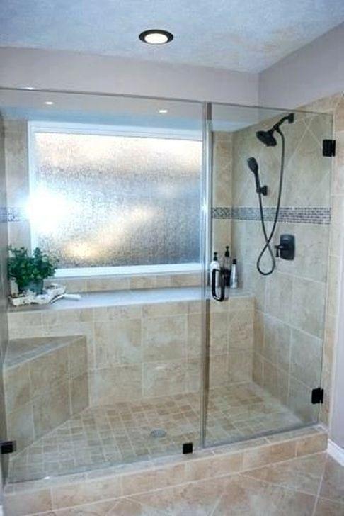 Amazing Bathroom Shower Remodel Ideas On A Budget 22