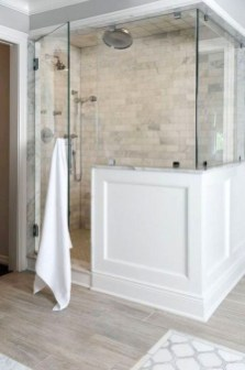 Amazing Bathroom Shower Remodel Ideas On A Budget 23