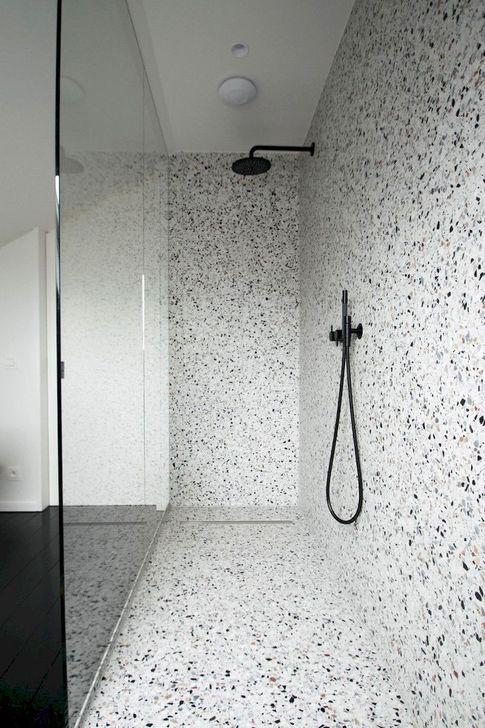 Amazing Bathroom Shower Remodel Ideas On A Budget 26