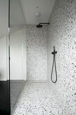 Amazing Bathroom Shower Remodel Ideas On A Budget 26