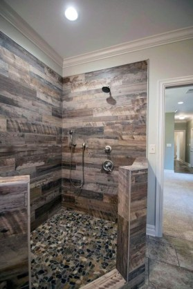 Amazing Bathroom Shower Remodel Ideas On A Budget 33