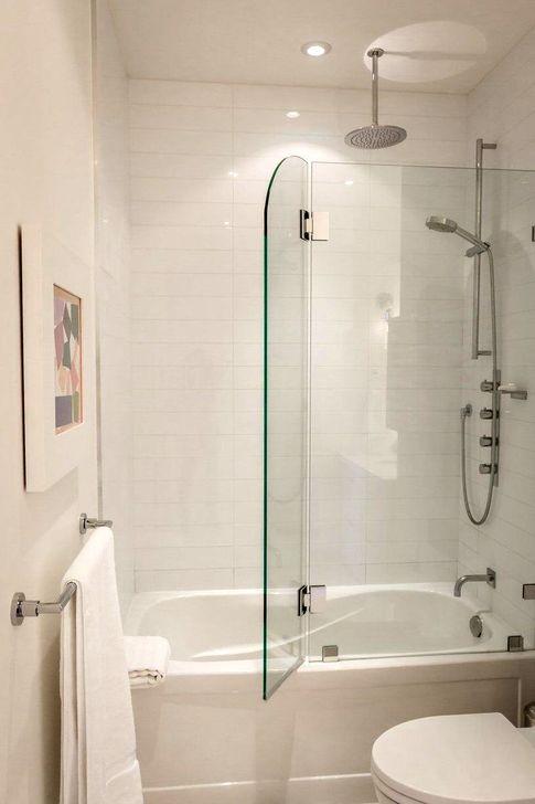 Amazing Bathroom Shower Remodel Ideas On A Budget 37