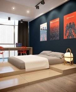 Astonishing Bedroom Design Ideas For Boys 03
