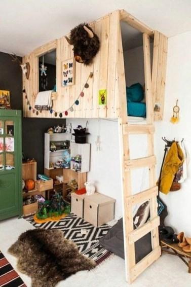 Astonishing Bedroom Design Ideas For Boys 06