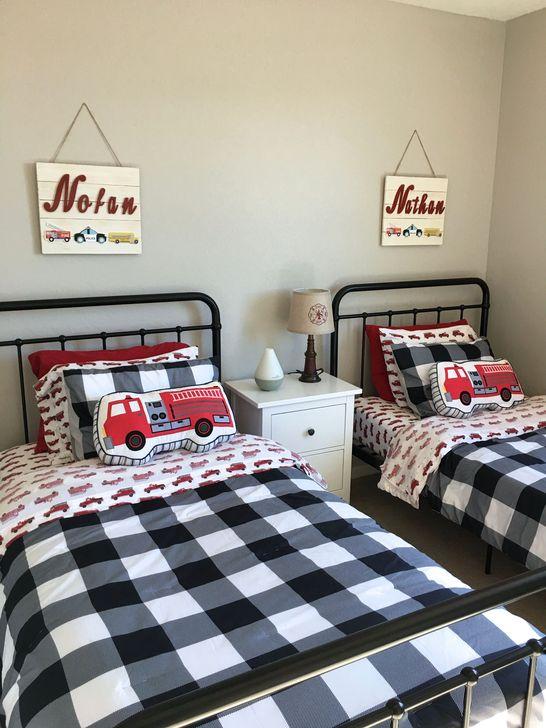 Astonishing Bedroom Design Ideas For Boys 12