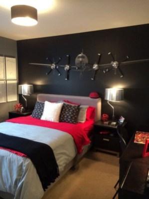 Astonishing Bedroom Design Ideas For Boys 24