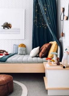 Astonishing Bedroom Design Ideas For Boys 32