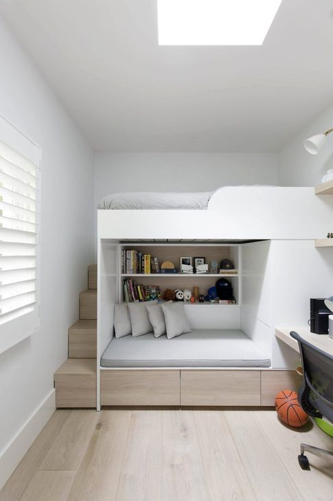 Astonishing Bedroom Design Ideas For Boys 40