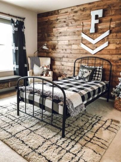 Astonishing Bedroom Design Ideas For Boys 42