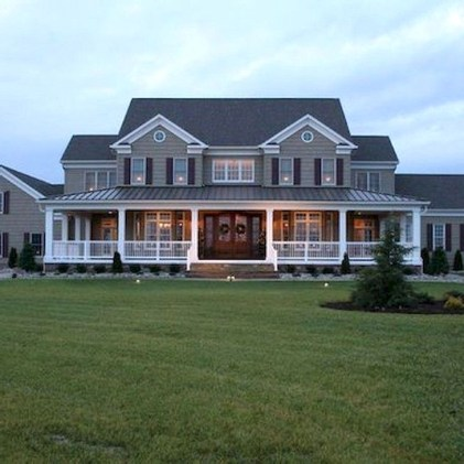 Awesome Home Exterior Design Ideas 35
